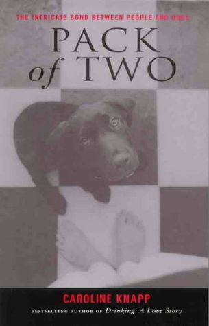 9781863591416: Pack of Two: the Intricate Bond Between People and Dogs