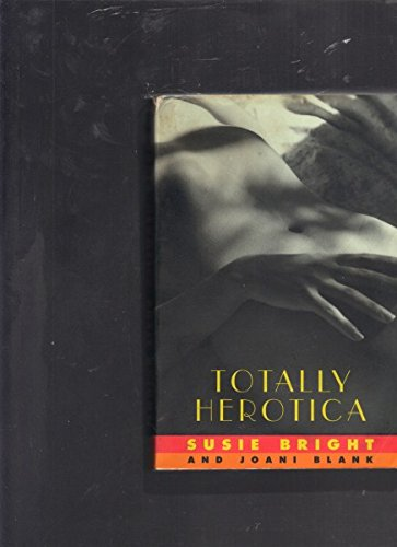 9781863594837: Totally Herotica : A Collection of Women's Erotic Fiction