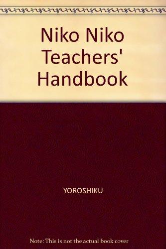 9781863661393: Niko Niko Teachers' Handbook