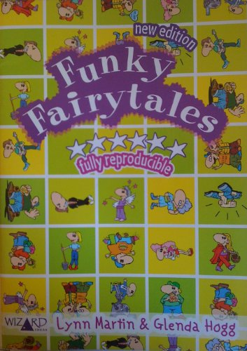 9781863667753: FUNKY FAIRY TALES