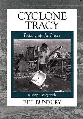 Cyclone Tracy: Picking up the Pieces, Talking History with Bill kBunbury