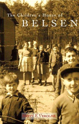 9781863682527: The Children's House of Belsen