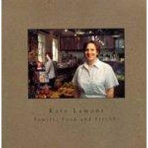 Kate Lamont: Family, Food and Friends: Lamont, Kate
