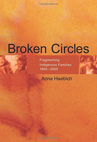 Broken Circles (9781863683050) by Anna Haebich