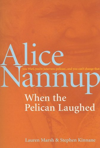 9781863683289: When the Pelican Laughed