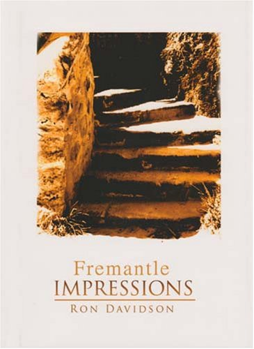 9781863683838: Fremantle Impressions