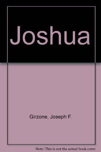 9781863711005: Joshua