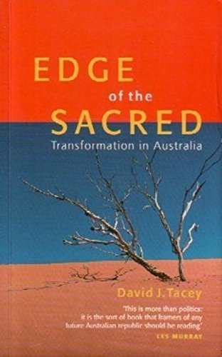 Edge of the Sacred: Transformation in Australia