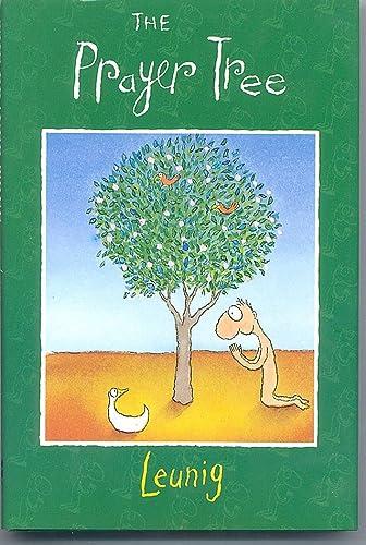 Prayer Tree Gift Edition: Leunig, Michael