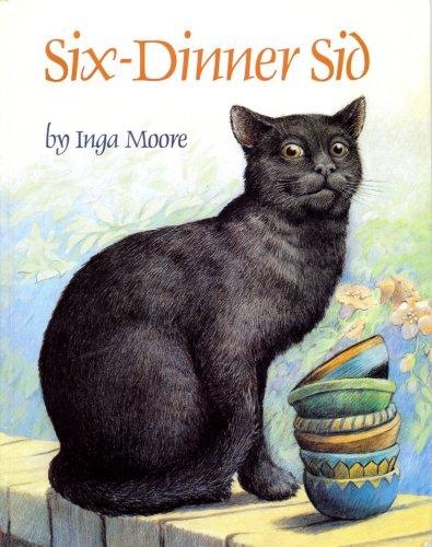 9781863730631: Six Dinner Sid (A Little ark book)
