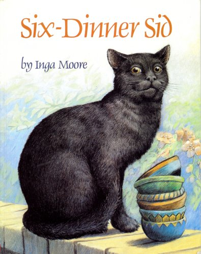 9781863730631: Six Dinner Sid (A Little ark book)