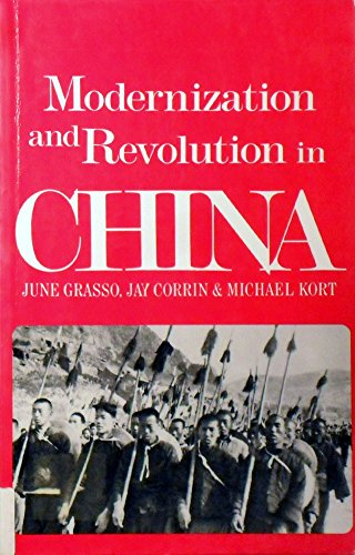 9781863731256: Modernization and Revolution in China