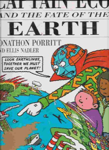 9781863731492: Captain Eco and The Fate Of The Earth