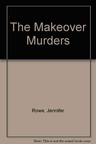 9781863731744: The Makeover Murders