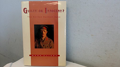 9781863731867: Guilty or Innocent: Gordon Bennett Case