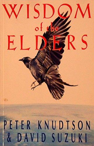 9781863732505: Wisdom of the Elders
