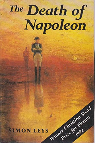 9781863732604: The Death Of Napoleon