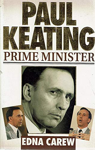 Paul Keating: Prime Minister (1863732713) by Carew, Edna