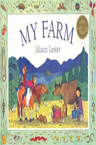 9781863733748: My Farm (A Little ark book)