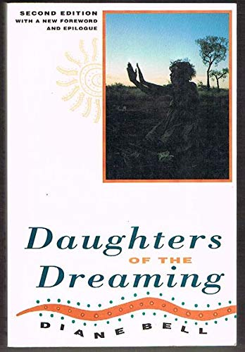 9781863734417: Daughters of the Dreaming