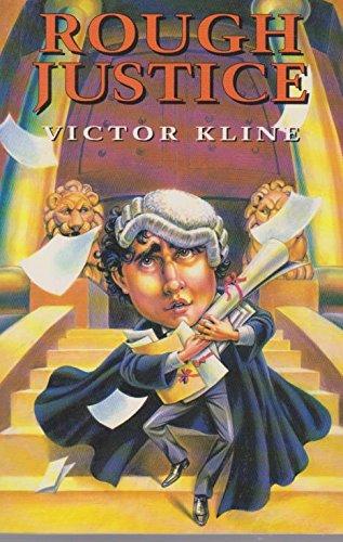 9781863734585: Rough Justice (Allen & Unwin original fiction)