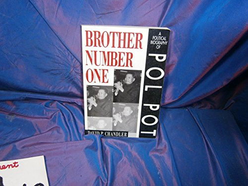 9781863734677: BROTHER NUMBER ONE. A Political Biography of Pol Pot.