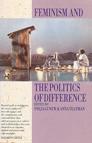 9781863735087: Feminism and the Politics of Difference