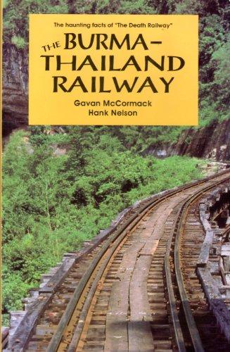 9781863735773: The Burma-Thailand Railway: Memory and History