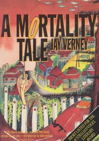 A Mortality Tale (Unwin & Allen Original Fiction): Verney, Jay