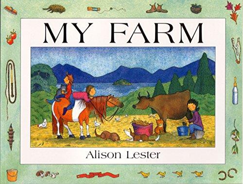 9781863737005: My Farm (Paperark)
