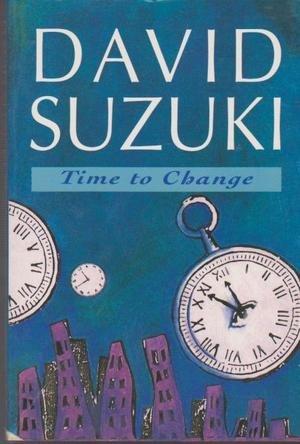 Time to Change N&e (B Format): Suzuki
