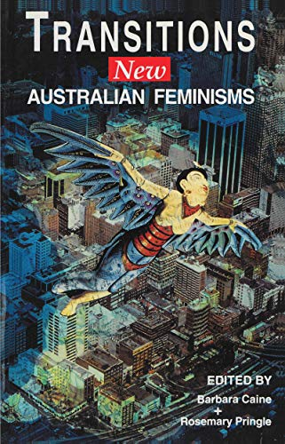 9781863737760: Transitions: New Australian Feminisms