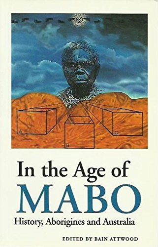 9781863738415: In the Age of Mabo: History, Aborigines and Australia