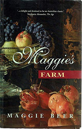 Maggie'S Farm: Beer, Maggie