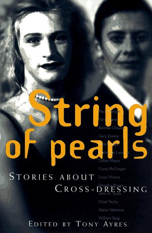 9781863739146: String of Pearls: Stories About Cross-Dressing