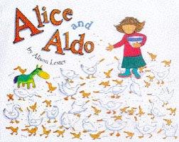 9781863739436: Alice and Aldo: An Alphabet Day (Paperark)