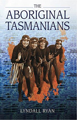 Aboriginal Tasmanians: Ryan, Lyndall