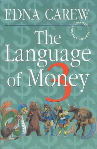 The Language of Money (1863739661) by Carew, Edna