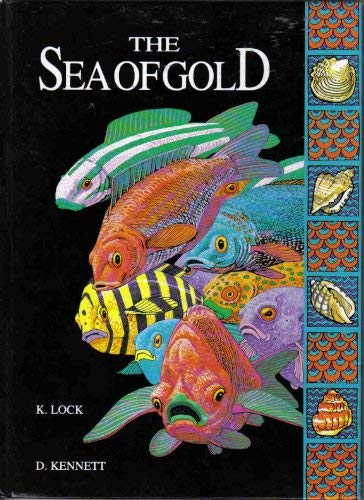 The Sea of Gold (1863740716) by Lock, Kath