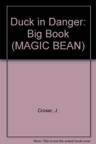 9781863740951: Literacy Magic Bean In Fact, The Life of a Duck Big Book (single)