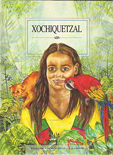 Xochiquetzal (Women of Myths & Legends) (1863742069) by Kath Lock