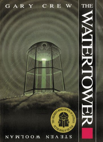 The Watertower (1863743200) by Gary Crew