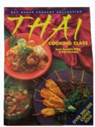 9781863781435: Thai Cooking Class (Bay Books Cookery Collection)