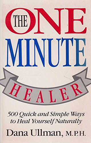ONE MINUTE HEALER,THE