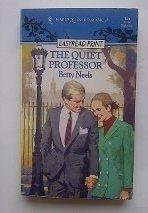 9781863863056: The Quiet Professor