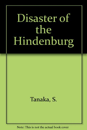 9781863880541: Disaster of the Hindenburg