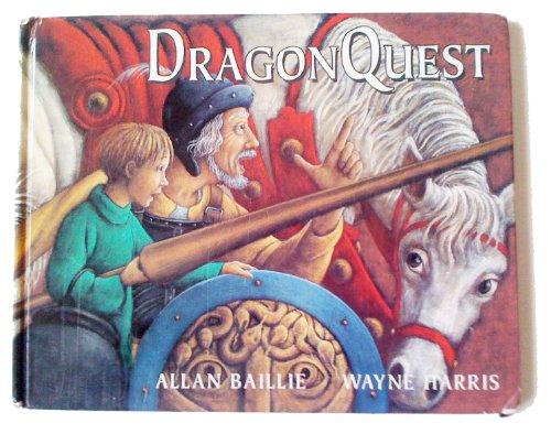 9781863881197: DragonQuest