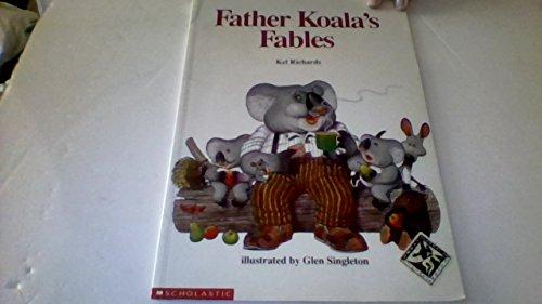 9781863882149: Father Koala's Fables
