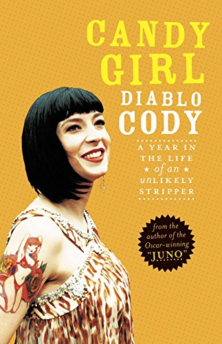 9781863953351: Candy Girl: A Year in the Life of an Unlikely Stripper