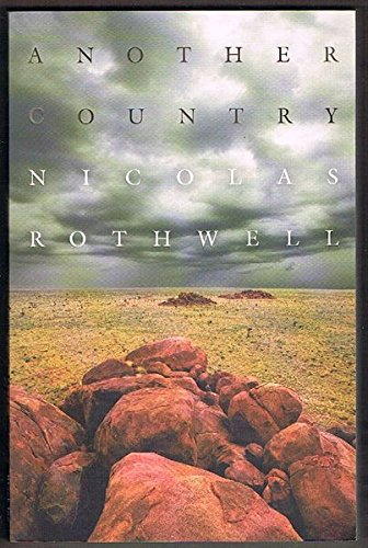 Another Country: Rothwell, Nicolas